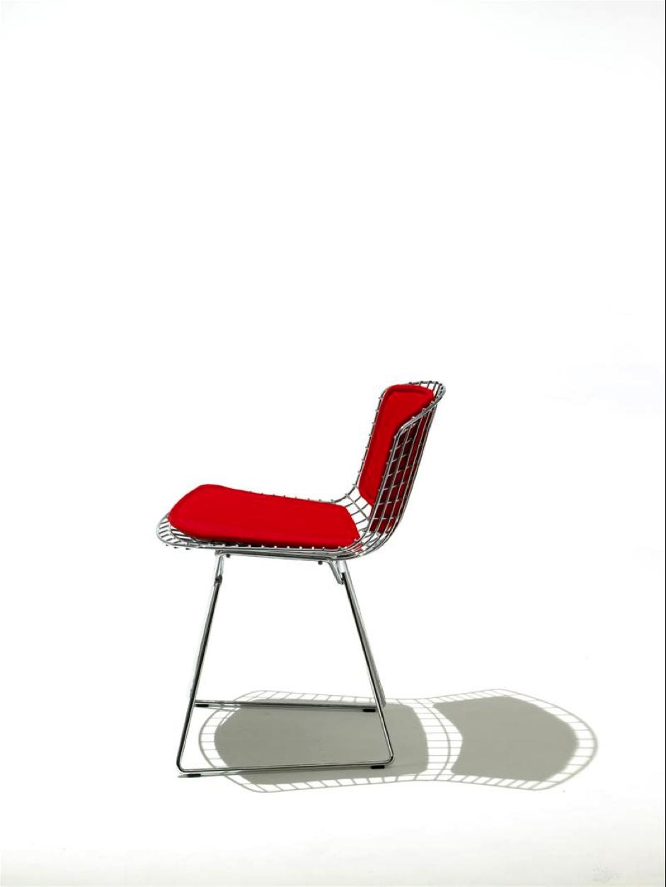 NW3 Interiors Bertoia Chair