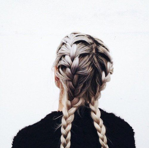 NW3 Interiors - French Plaits