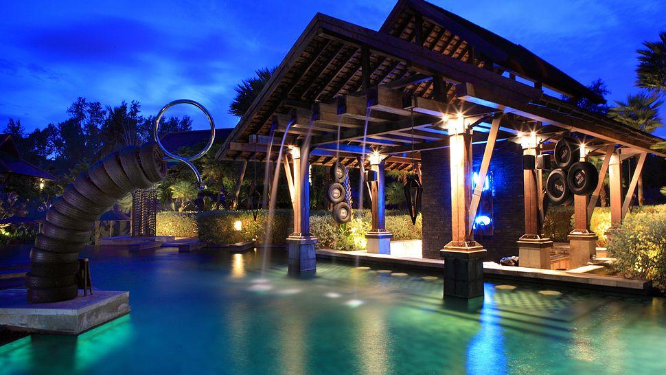 NW3 Interiors - Indigo Pearl Thailand
