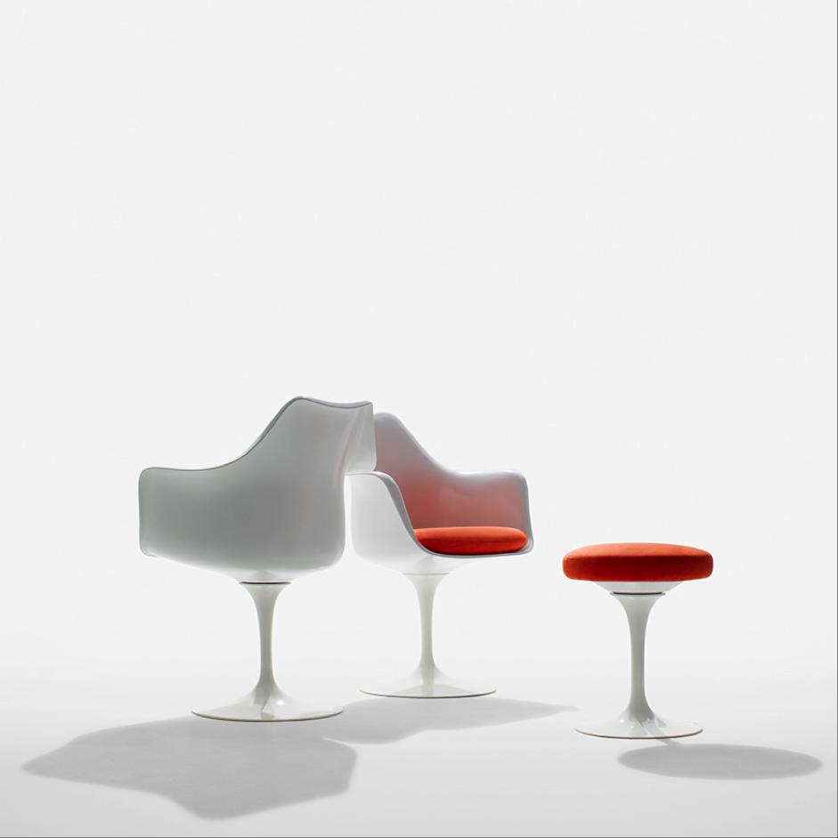 NW3 Interiors Saarinen Tulip Chair