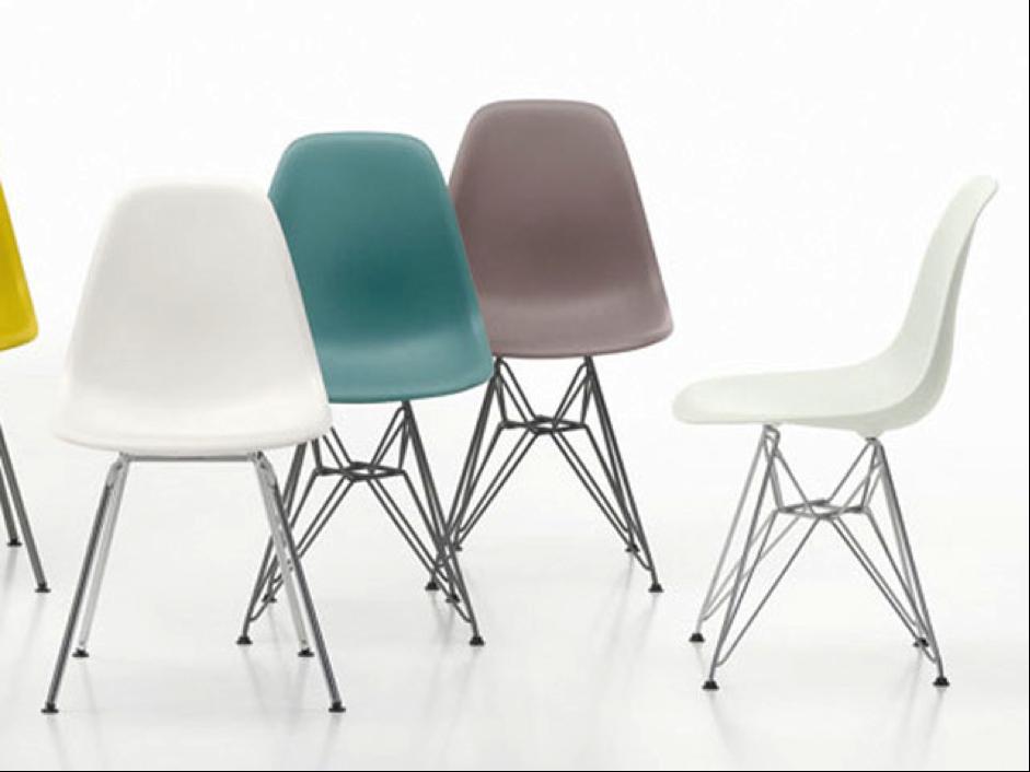 NW3 Interiors Vitra DSM Chair