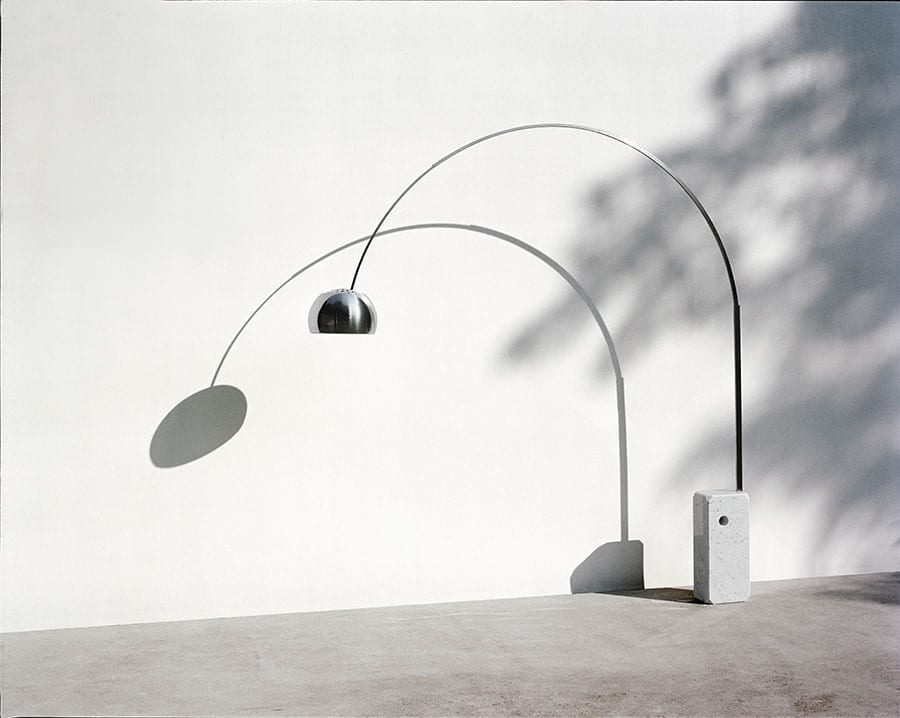 Arco Lamp - Flos Lighting