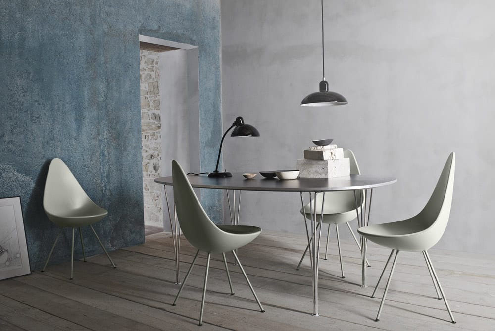 NW3 Interiors - Fritz Hansen Lighting