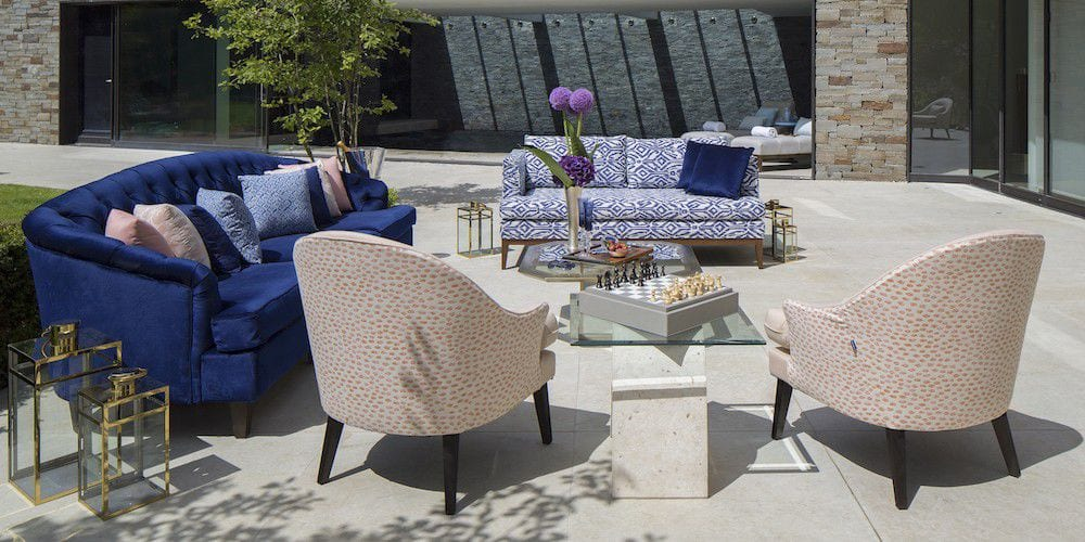 Coco Wolf Outdoor Furniture