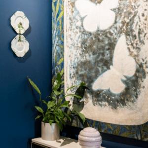 Hallway - NW3 Interiors Showroom