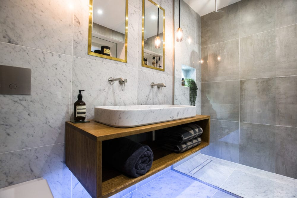 Camden Project - North London Interior Design
