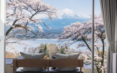 How Japan is Influencing Western Interiors