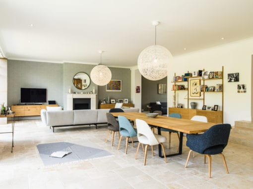 Beaconsfield Home