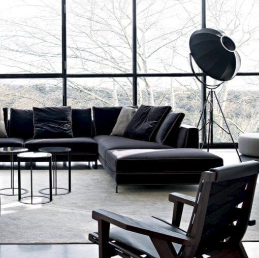 B&B Italia Furniture - Michel Sofa