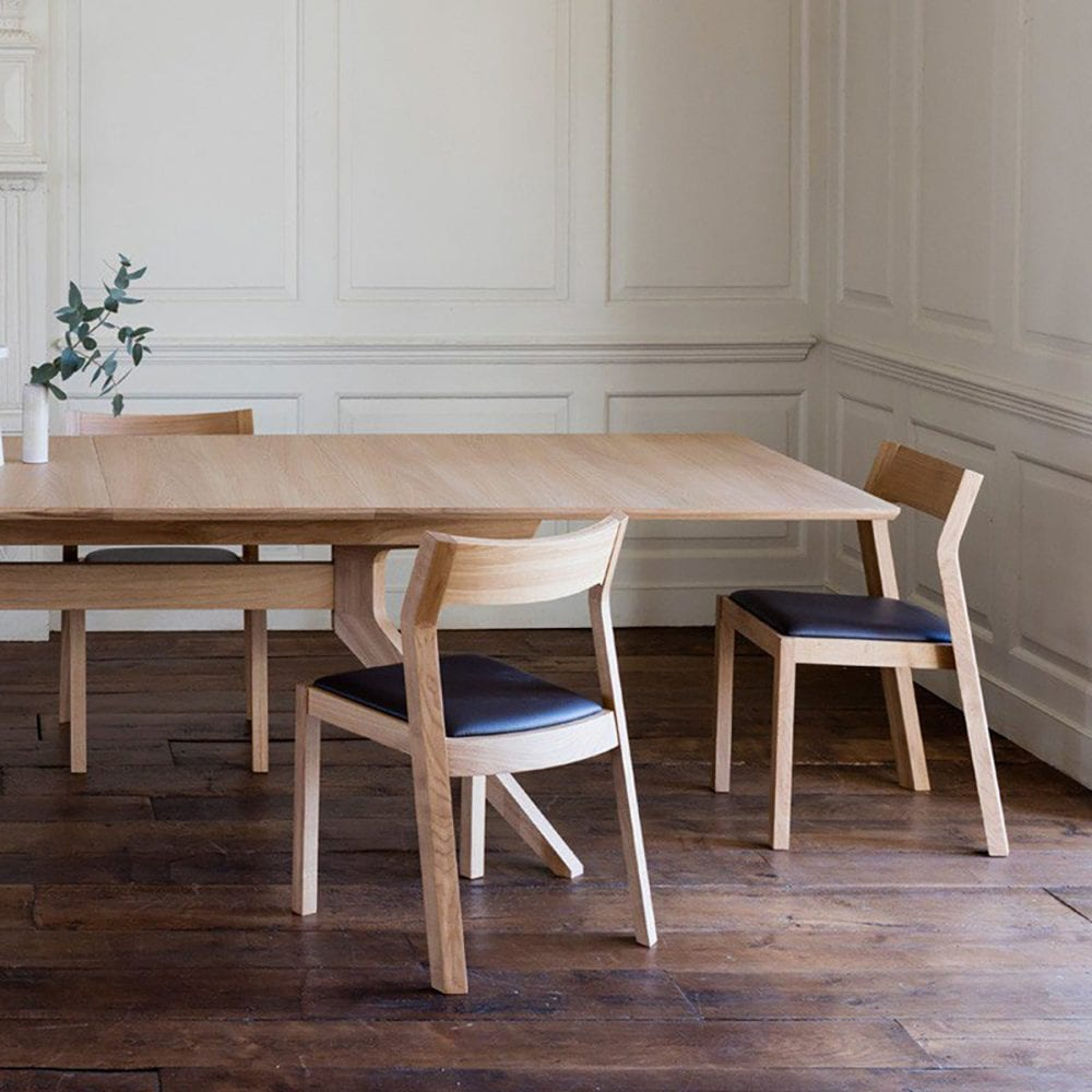 Heal's furniture - interior decor brands from NW3 interiors