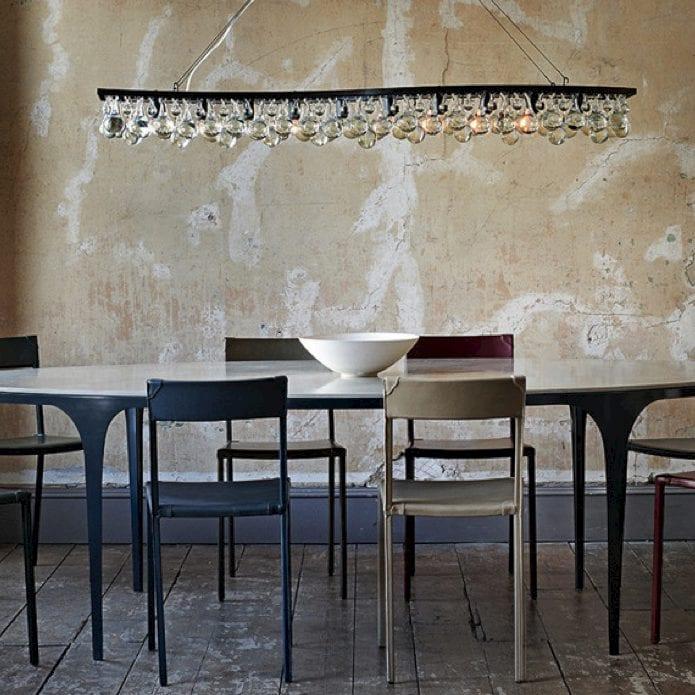 Ochre lighting - interior decor brands from NW3 interiors