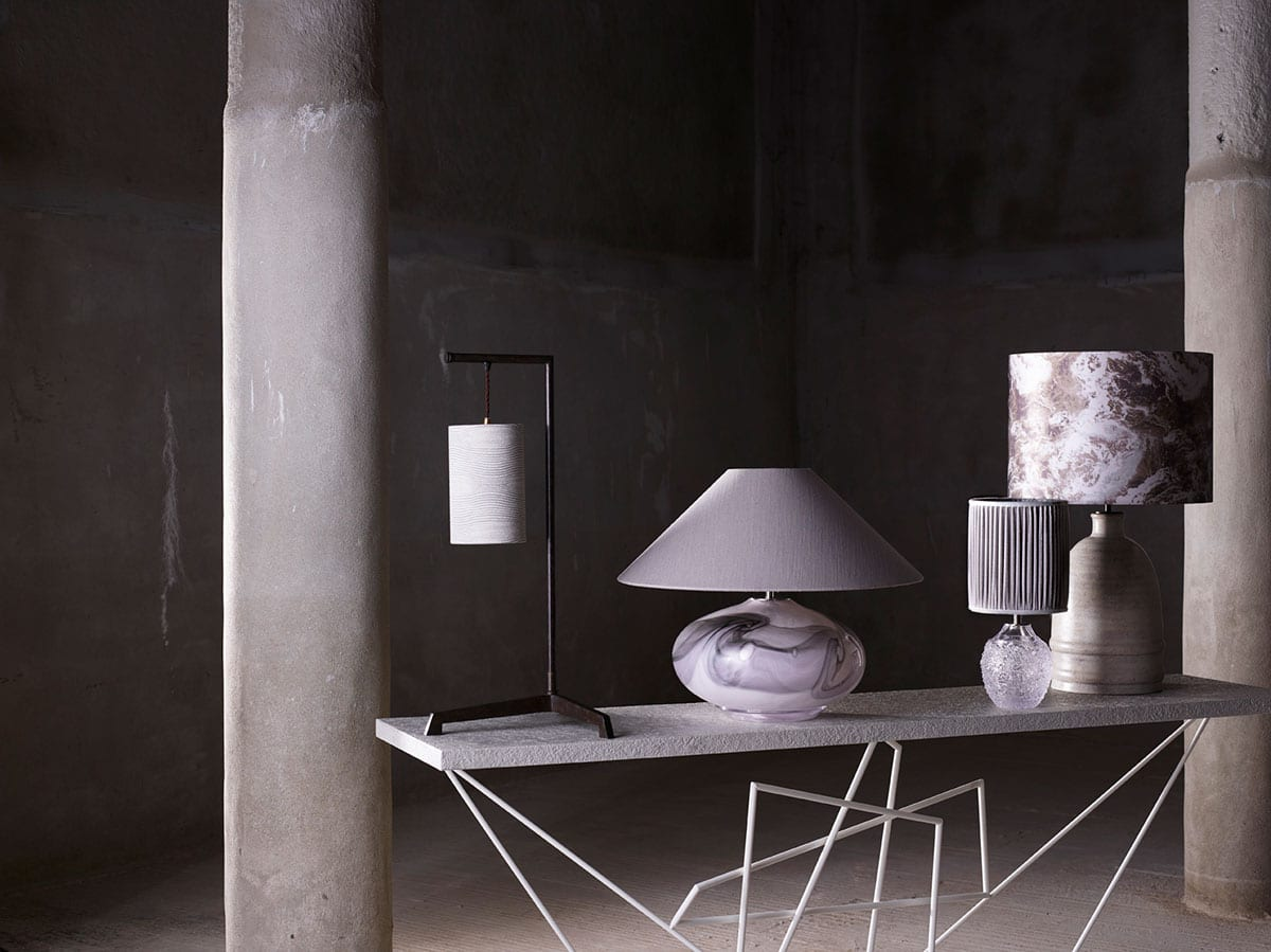 Table Lamps - Porta Romana Lighting Stockist in North London