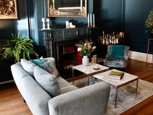 Cricklewood Lounge