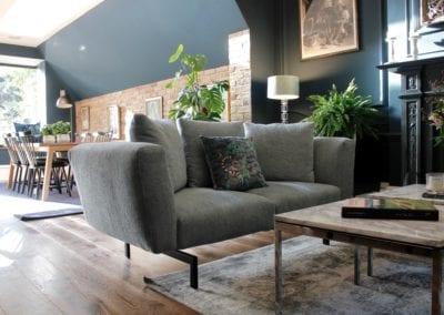 Cricklewood Lounge Design