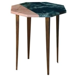 1st dibs marble table