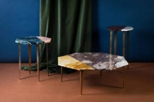 1st dibs marble tables