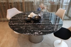 Knoll Marble Platner Table