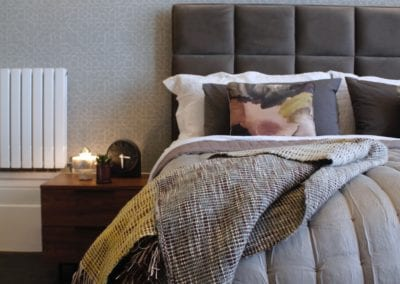 Belsize Park - Design Master Bed