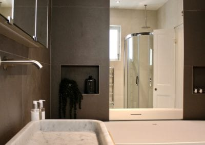 Belsize Park - Bathroom Design
