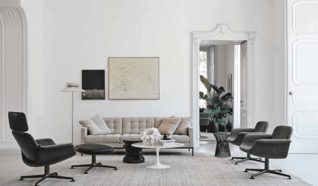 Knoll New Collection - Florence Knoll