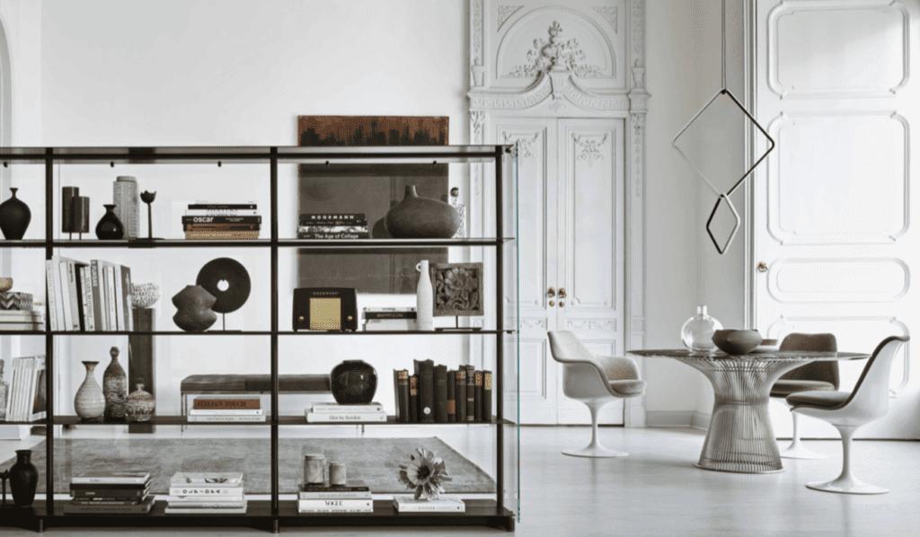 Knoll New Collection - Saarinen, Platner & Piero Lissoni