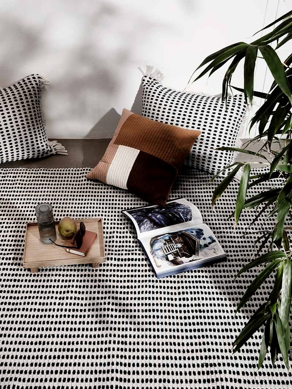 Sustainable products ferm living