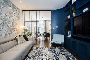 Interior Designer in North London - Belsize Park, Hamstead, Primrose Hill and Camden