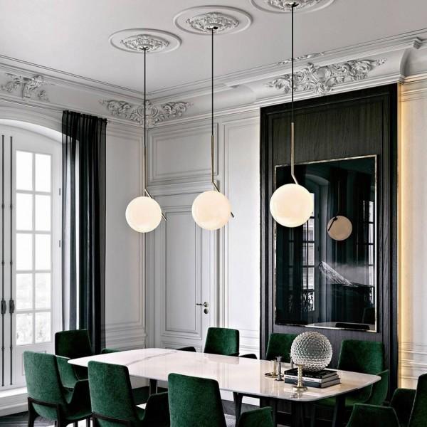 Flos lighting - interior decor brands from NW3 interiors