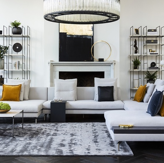 The sofa & chair company - interior decor brands from NW3 interiors