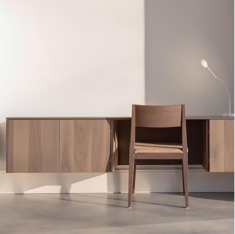 Veves Design - Bespoke Floating Desk