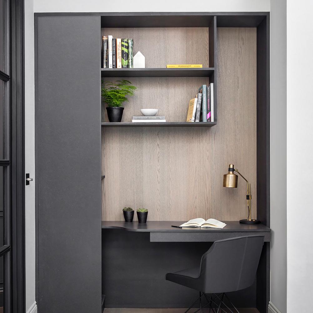 Veves Design - Bespoke Desk