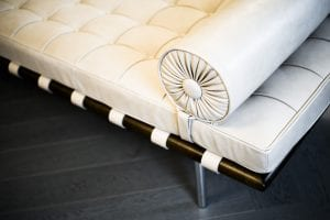 Barcelona Day Bed - North Gate Interiors Project