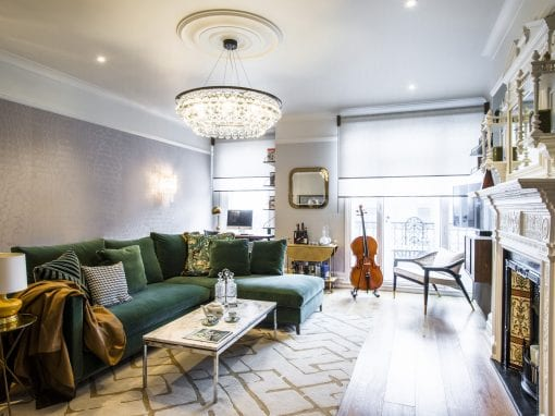 Frognal Apartment