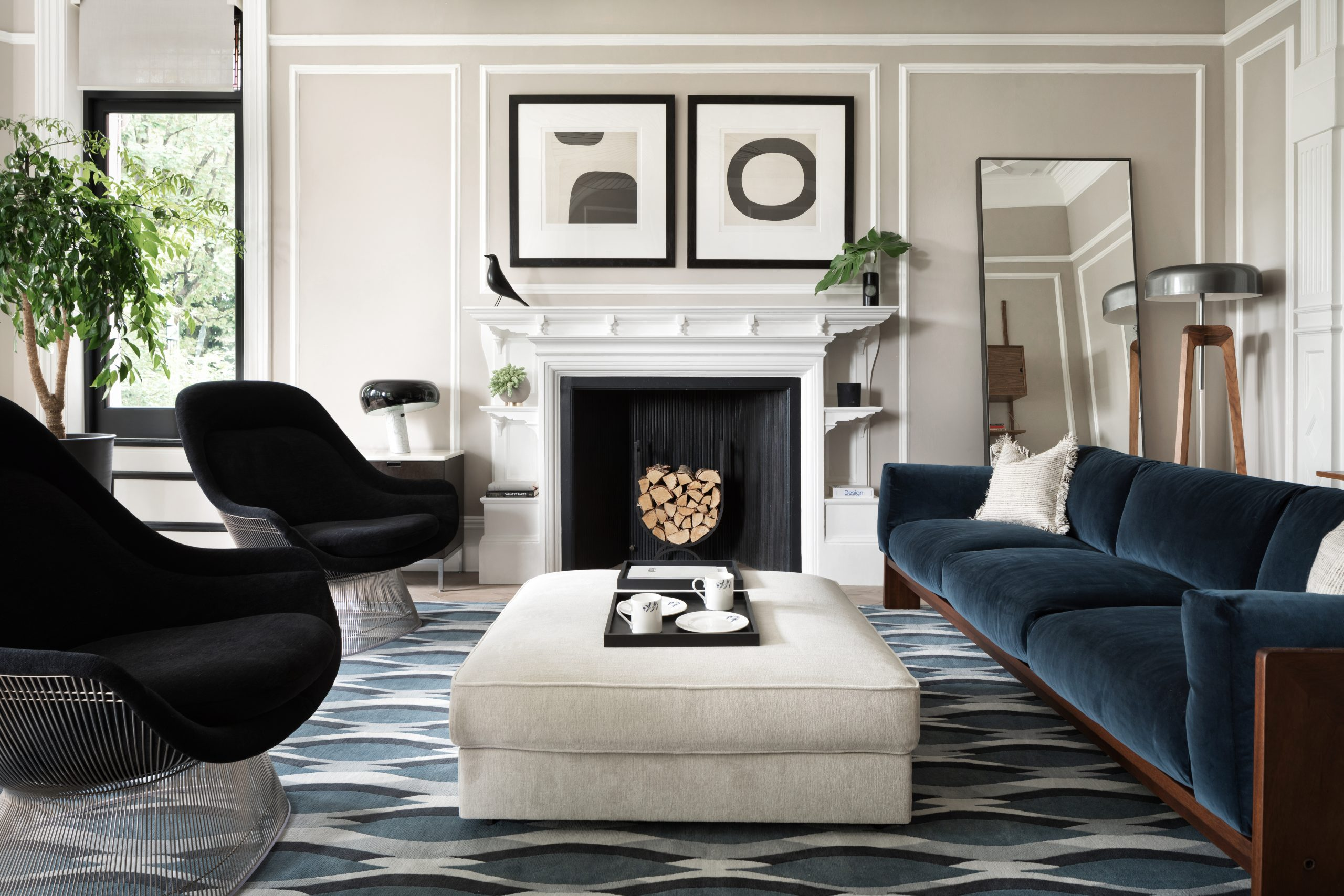NW3 Interiors is an interior design studio in North London. We work on projects of all sizes & budgets in Hampstead, Primrose Hill, Camden & Belsize Park.