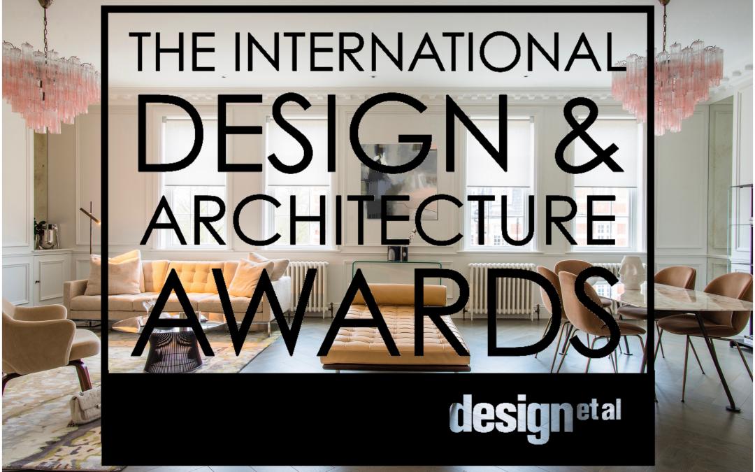 The International Design & Architecture Awards | Interior Design Styles