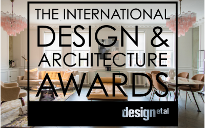 The International Design and Architecture Awards