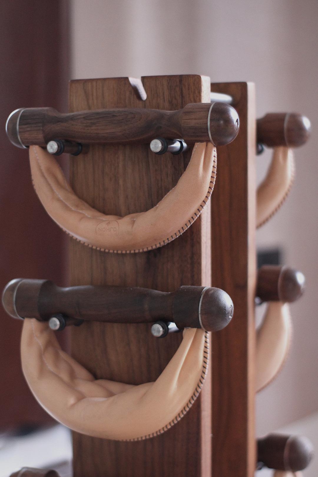 Nohrd Swingbells