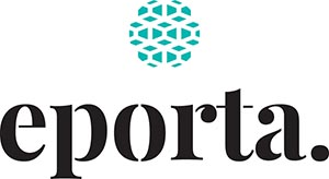 eporta logo featuring NW3 Interiors, North London Interior Designers.