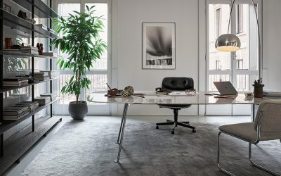 Work from home with Knoll