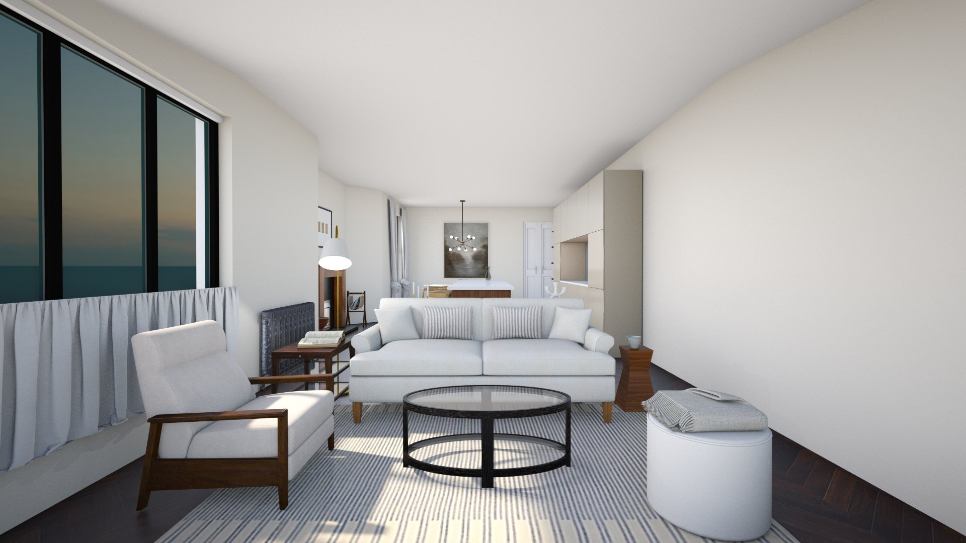 Project Render by Studio E1