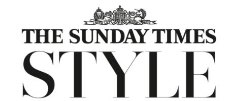 The Sunday Times Style Magazine Logo